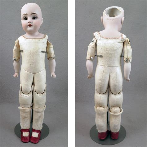kestner bisque doll 154 kestner 154 german bisque doll 15 inch virtu doll ruby