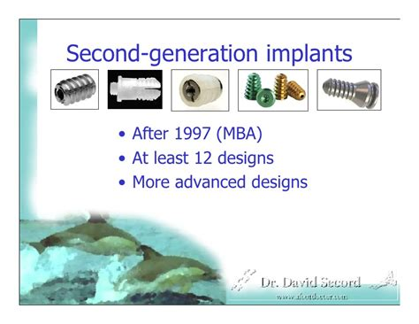 Mba Implant Surgery by Arthroereisis Lecture