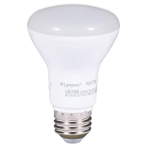 r20 led light bulb luminus 7w led dimmable r20 bulb day light r 233 no d 233 p 244 t