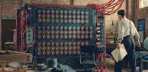 film enigma machine my diary of thoughts enigma machines alan turing the