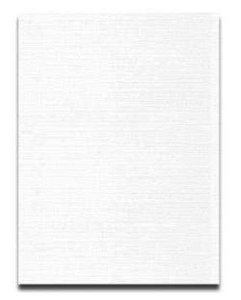 linen writing paper neenah classic linen 8 5 x 11 paper avalanche white