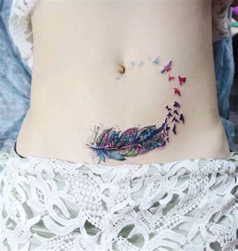 tattoo of us worst belly button 25 best ideas about lower stomach tattoos on pinterest