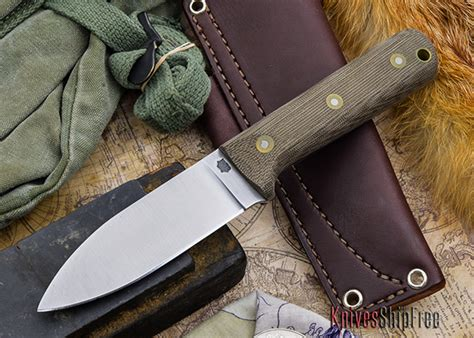 knife 10 kephart design book review dave canterbury s bushcraft 101 a field