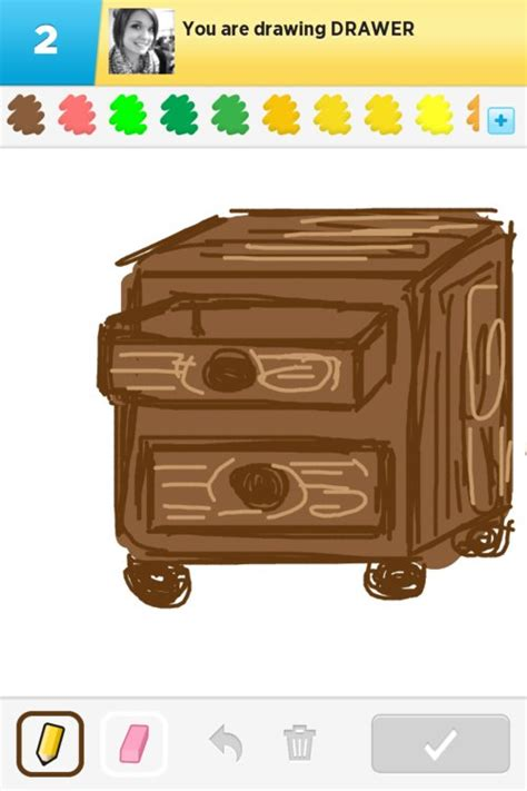 drawer drawings how to draw drawer in draw something