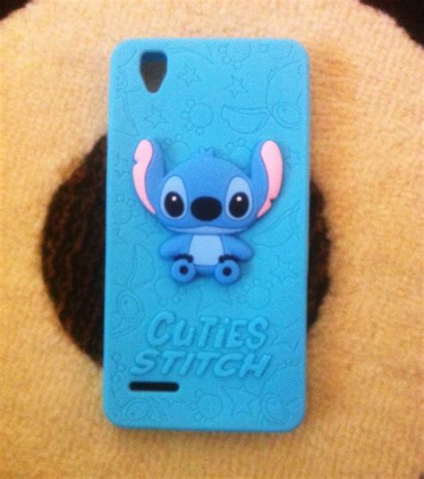 Casing Hp Samsung Kartun Animasi gambar kumpulan wallpaper stitch halo hari lilo lets