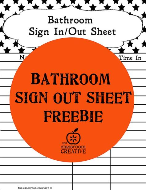classroom bathroom procedures best 25 bathroom procedures ideas on pinterest