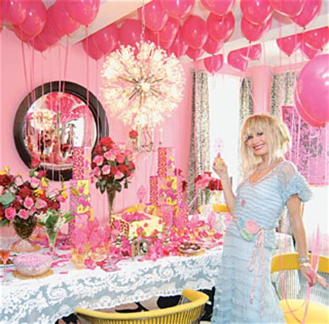 betsey johnson home decor betsey johnson known for her zany sense of whimsy in both