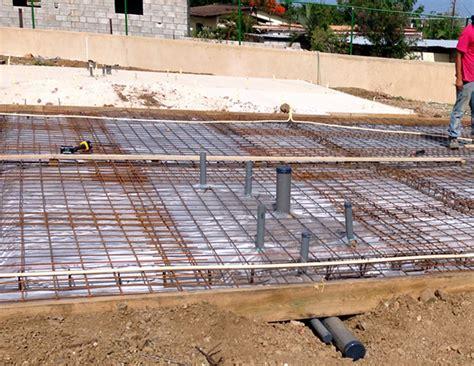 modular home foundation modular home design provides caribbean comfort