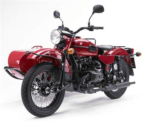 Ural Motorrad Motoröl ural october