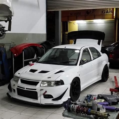 Cornerl Mitsubishi Lancer Evo 3 Lancer Cb 93 96 Cr Berkualitas 133 best images about lancer evo on cars rims