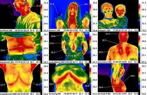 Thermal Imaging Training Online Instruction Medical Greentech Imaging Reviews About Us