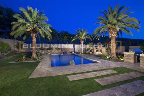 before and after landscaping arizona landscaping ideas