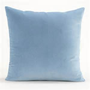 Blue And Throw Pillows Blue Throw Pillows For