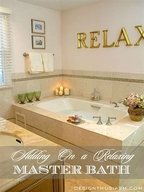 relaxing bathroom ideas best 25 relaxing master bedroom ideas on