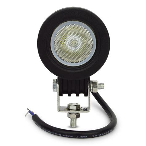 2inch 10w Cree Led Work Light 12v L Round Led Driving Led Driving Lights