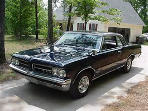 Pontiac Gto 64 1964 Gto