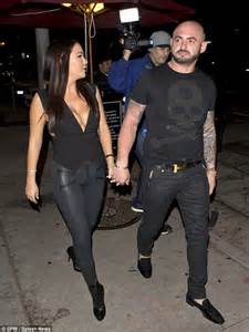 jessica from shahs of sunset new boyfriend shahs of sunset star jessica parido parades new boyfriend
