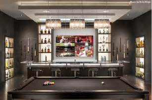 House Front Design Ideas 13 Basement Designs You Should Copy Modern Man Cave Pool Table And Men Cave