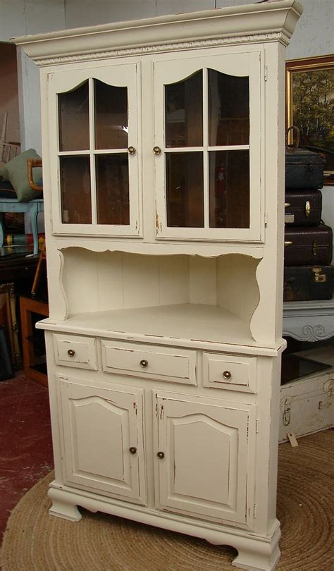 a hutch cabinet for the kitchen nook margarete miller 25 best ideas about corner china cabinets on pinterest