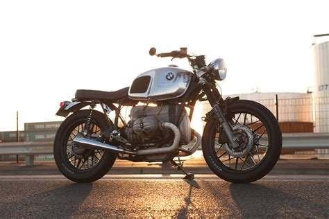 Andy Roberts ? Custom BMW R80 ? ninetynineco   Custom