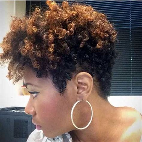natural tapered hairstyles 20 cute short natural hairstyles short hairstyles 2017