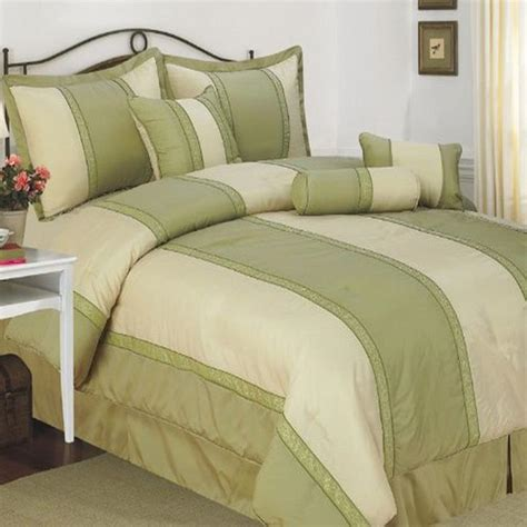 sage comforter sets crestmont simsbury sage king 30 piece comforter bed in a