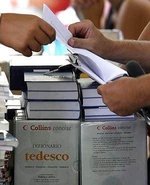 librerie libri usati palermo buoni sui libri scolastici ecco dove li accettano parma