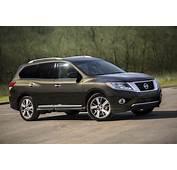 2018 Nissan Pathfinder Release Date  Auto Car Update
