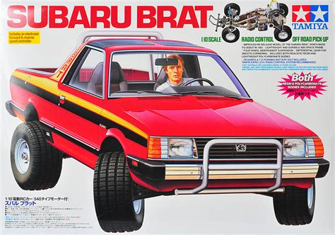 brat car subaru brat cars