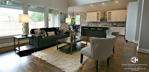 Kitchen Modern Ideas by Home Staging Design In Classic Houston Home Staging