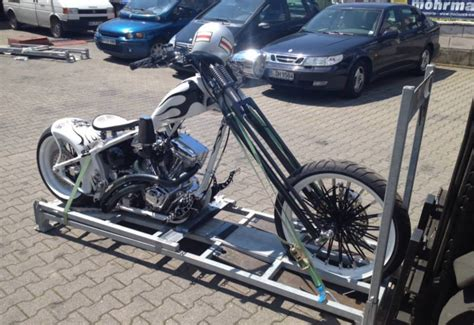 Motorrad Transport Express by Excellent Mallorca Express Transporte Home