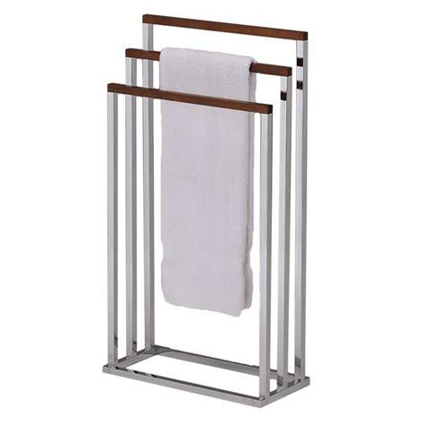 Free Standing Towel Holders For Bathrooms Best 25 Folding Bath Towels Ideas On Pinterest Folding Bathroom Towels Decorative Bathroom