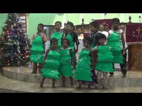 am the happiest christmas tree csi palukal mpg youtube