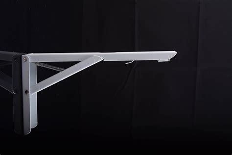 heavy duty furniture glass countertop decorative folding
