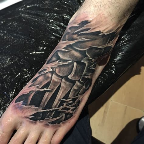 3d tattoos images 80 best 3d designs for and trendy