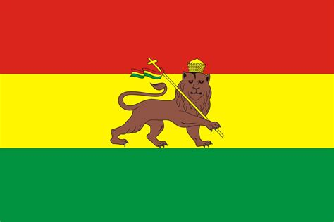 flags of the world lion the ethiopia lion of judahart and design inspiration from