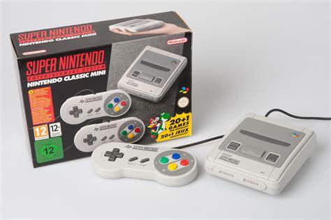 Nintendo Mini 4 millions de nintendo mini dans le monde