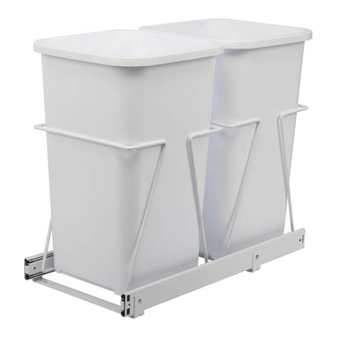 home depot paint disposal canada knape vogt 2 bin slide out recycling center lid is not