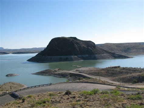 Truth or Consequences, NM : The Butte at Elephant Butte ...