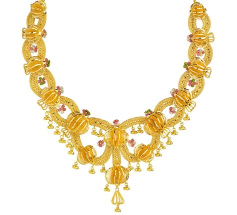 gold necklace designs with sale news and shopping details kerala necklace designs