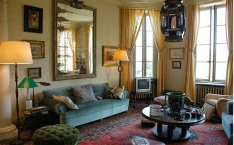1300 Square Foot House by Catherine Deneuve Parts With Ch 226 Teau De Primard For 4m 5 5m