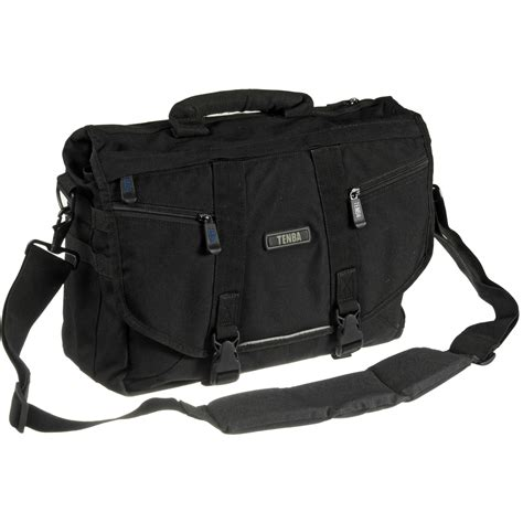 Large Messenger Bag tenba messenger large photo laptop bag black 638 231 b h