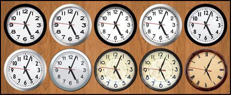 analog clock a 1 by adni18 on deviantart rainmeter favourites by e5gar0th on deviantart