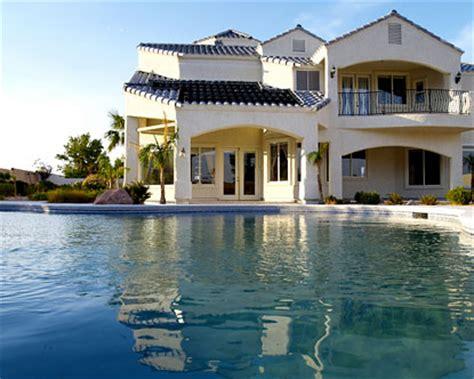 Cabin Rentals In Las Vegas las vegas vacation rentals condo rentals house rentals
