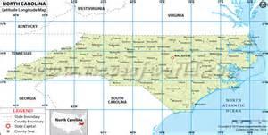 Google Maps North Carolina Usa by Latitudes And Longitudes Of Us Cities Images