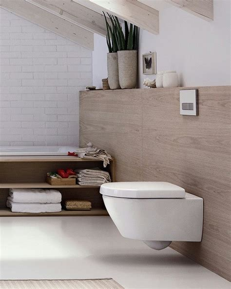 wall hung toilet with tank 10 easy pieces wall mounted toilets remodelista