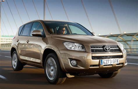 how petrol cars work 1997 toyota rav4 instrument cluster toyota rav4 2009 2010 reviews technical data prices