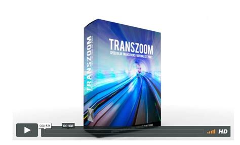 after effects templates to fcpx transzoom zoom transitions for fcpx free after effects
