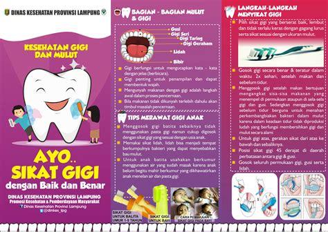 Pemutihan Gigi Di Bandung contoh brosur gigi contoh ter