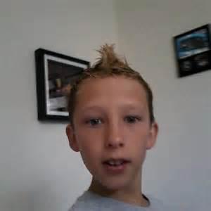 watch jaxman s vine quot got my hair bleached haircut quot